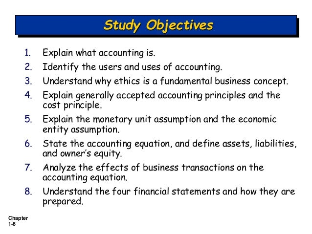 an analysis of the generally accepted accounting principle method in financial accounting Accounting methods refer to the basic rules and guidelines under which businesses keep their financial records under generally accepted accounting principles.