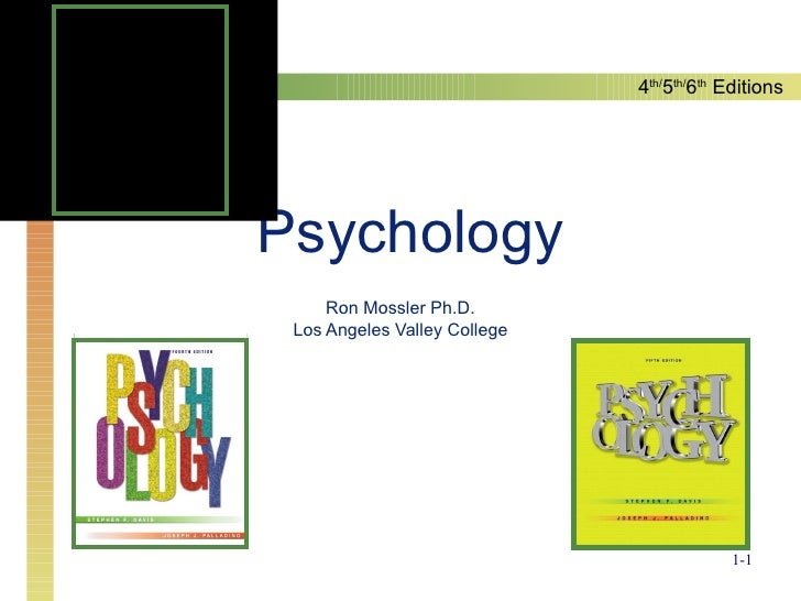 Chapter1psych1onlinestud 090829190315-phpapp02