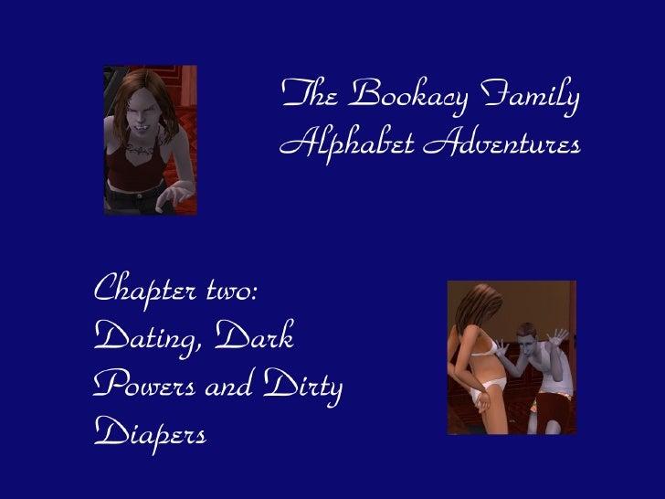 The Bookacy Family Alphabet Adventures, ch. 2