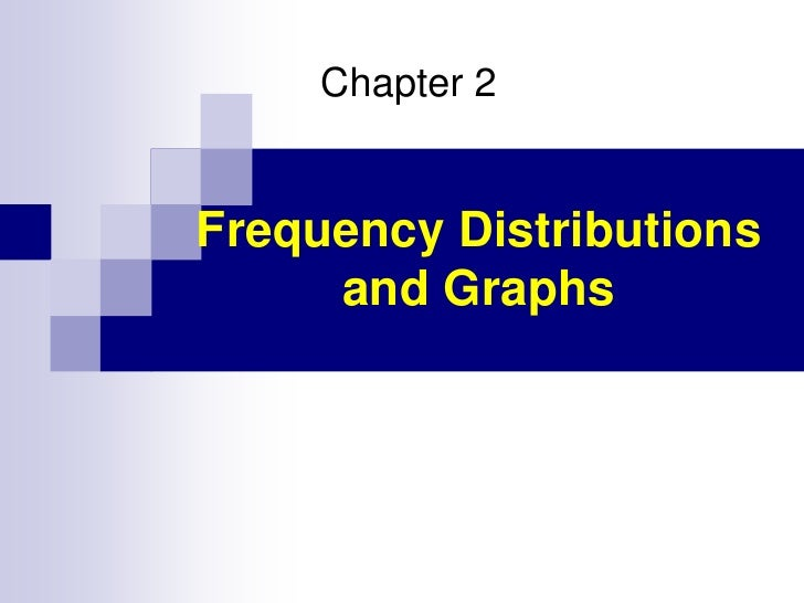 Chapter 2<br />Frequency Distributions <br />and Graphs<br />
