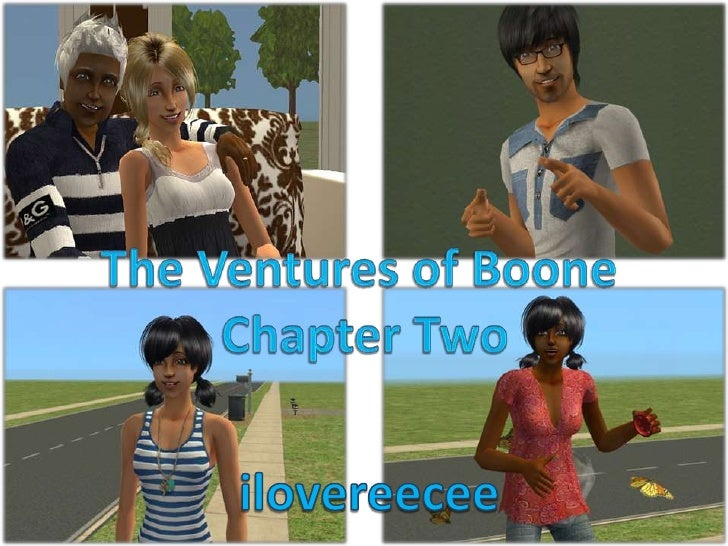 Welcome back to the Ventures of Boone: Chapter Two!Thanks for coming to read the new update. I hope that youenjoy it, of c...