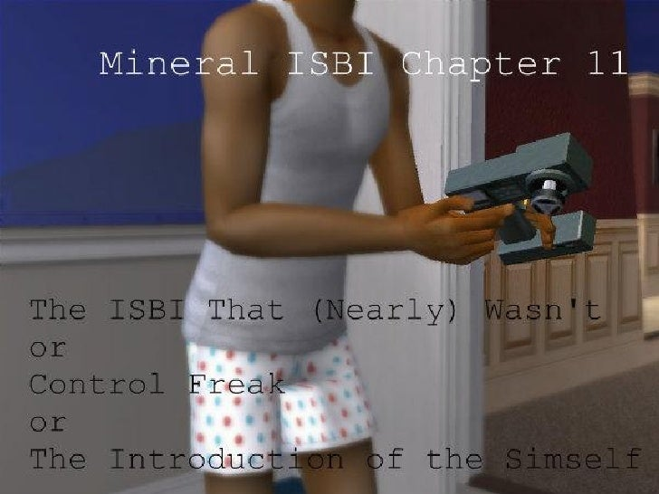 The Mineral ISBI Chapter 11