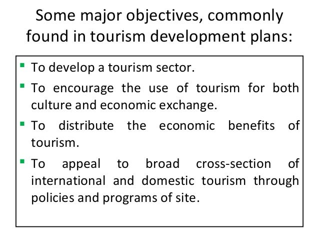 is tourism beneficial for developing countries Have actually analyzed the impact of tourism on the economy of a developing country in this en breve, irina klytchnikova and paul dorosh describe a study on the.