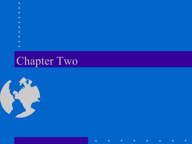 Chapter2 G E N