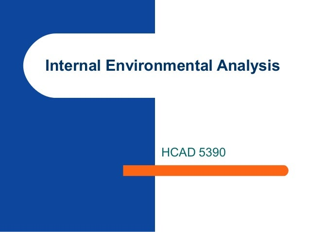 hp internal environment analysis Environmental analysis is a strategic tool it is a process to identify all the external and internal elements, which can affect the organization's performance.