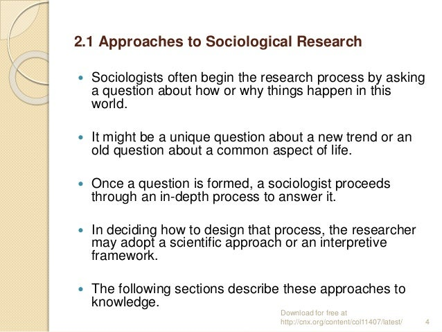 Help me chose a topic for my sociology research?