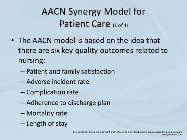 the relationship of nursing practice models and job satisfaction outcomes