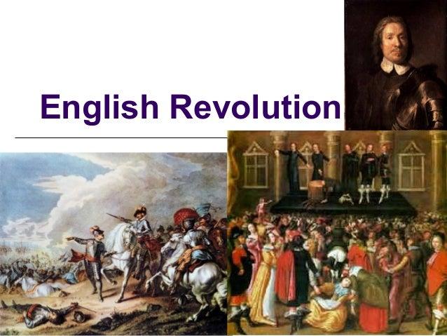 Chapter 21 english civil war