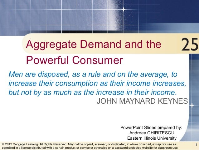 PowerPoint Slides prepared by:Andreea CHIRITESCUEastern Illinois University1© 2012 Cengage Learning. All Rights Reserved. ...