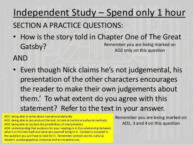 Great Essay Topics