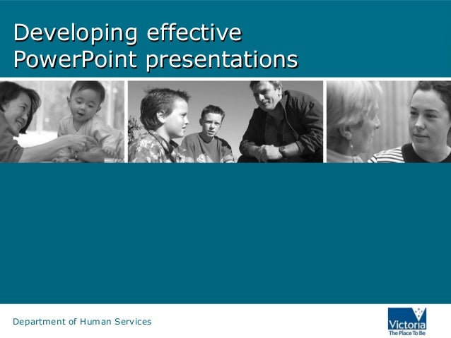 Chapter 2 developing power point pres