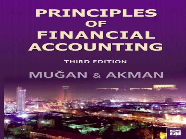 Chapter 1  Business Activities and the Role of Accounting