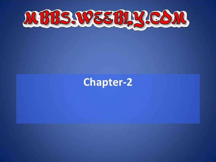 Chapter 2 Probabilty And Distribution