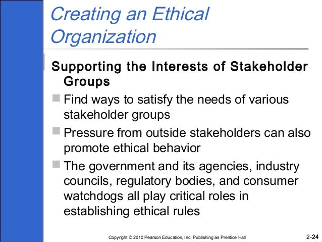 the unethical behavior of enrons employers and its affect on various stakeholders Impact of ethical leadership on employee job performance shukurat moronke bello  ethical leadership and its impact on employee job performance and how organisations can develop leaders that are not only sound in  various scandals in former leading corporate business organisations the enron, arthur andersen, worldcom,.