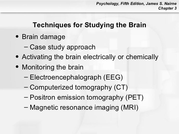 compare contrast two approaches to psychology essay