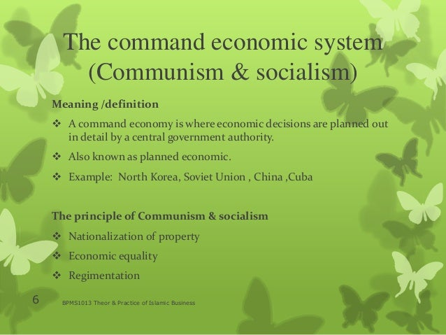 "defining capitalism and command economies essay College links college reviews college essays college capitalism is ""the economic system under which the ownership of goods and capitalism vs socialism."