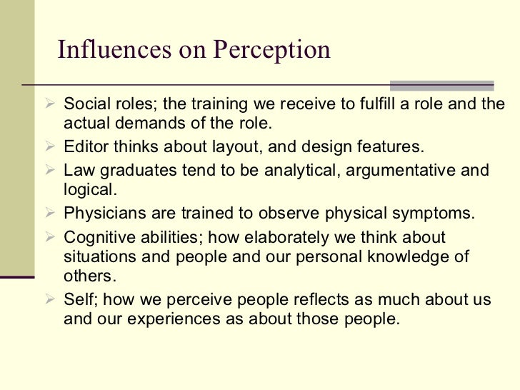essays on perception and communication Read this essay on collaboration, communication, and perception in nursing come browse our large digital warehouse of free sample essays get the knowledge you need in order to pass your classes and more.