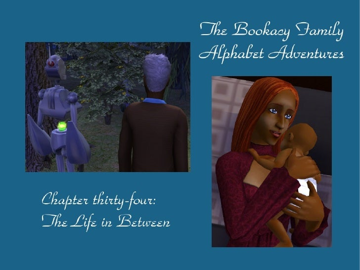 Dear reader, welcome back to The Bookacy Family Alphabet Adventures, to chapter 34! If you arenew to the story, I suggest ...