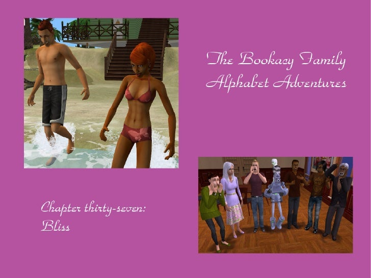 Dear reader, welcome back to the Bookacy Family Alphabet Adventures! This is, at long last, chapter37. If you are new to t...