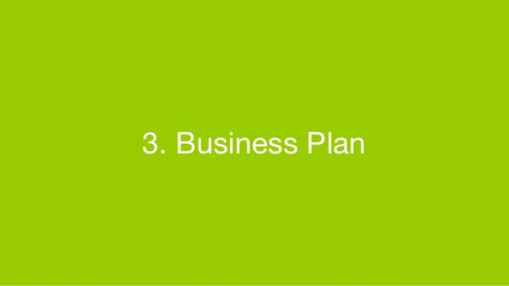 Learnings from founding a Computer Vision Startup: Chapter 3 Business Plan