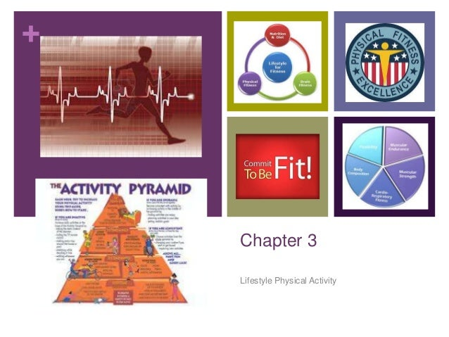 + Chapter 3 Lifestyle Physical Activity