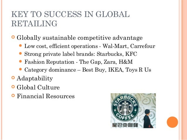What factors account for the success of IKEA