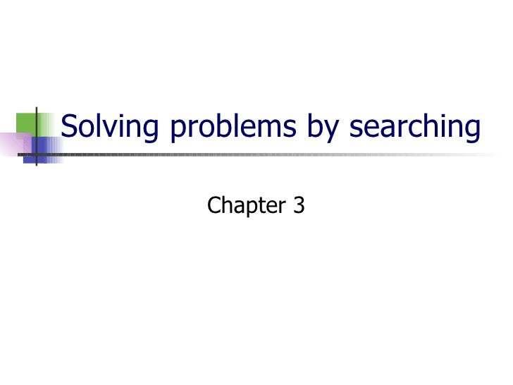 Chapter3 Search