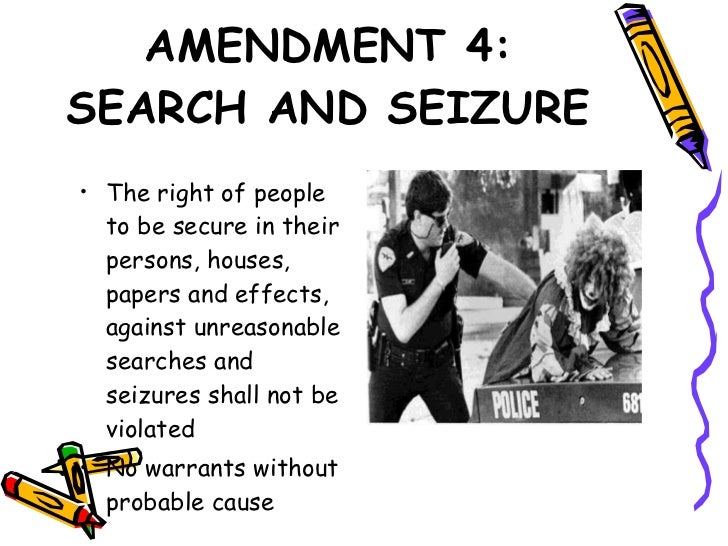 search and seizure research papers Search and seizure essays: over 180,000 search and seizure essays, search and seizure term papers, search and seizure research paper, book reports 184 990 essays, term and research papers available for unlimited access.