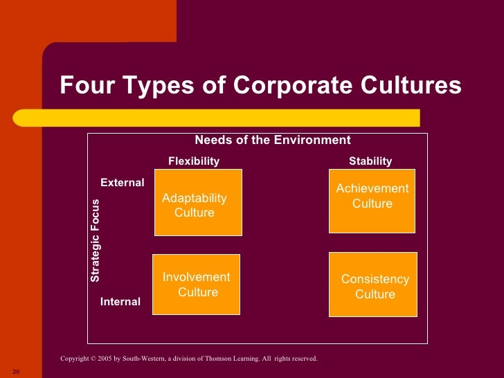 chapter 3 the environment and corporate In the task environment, organizations that function in the same industry and who provide similar goods to the same type of customers are called.