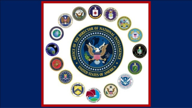 U.s. department of homeland security office of intelligence and analysis