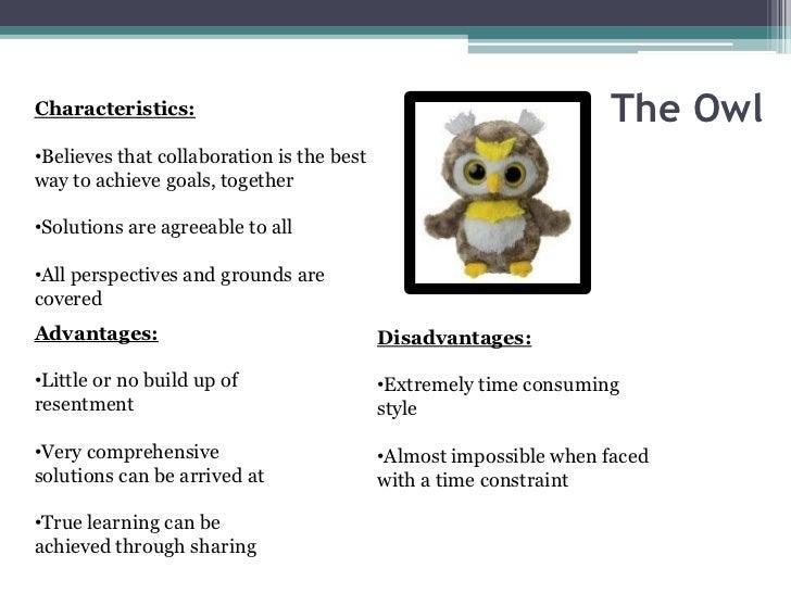 conflict relationships essay