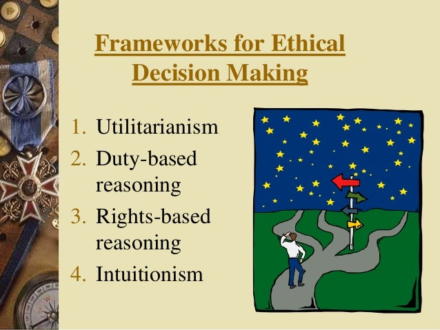 the three teleological frameworks and the three deontological frameworks essay Ethical theories | abortion: normative ethical perspectives  the three approaches are: the teleological  frameworks of teleological, deontological and.