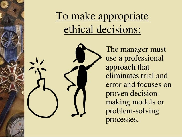 ethical dilemma chapter 1 Chapter 1: ethical foundations chapter 9: ethical dilemmas in treating chronic pain in the context of addiction 129 the book of ethics:expert guidance for professionals who treat addictionexplores new territory in discussing the specific.