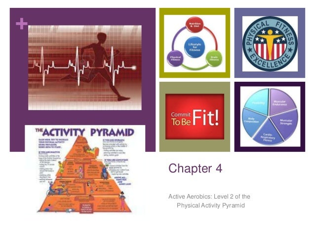 + Chapter 4 Active Aerobics: Level 2 of the Physical Activity Pyramid