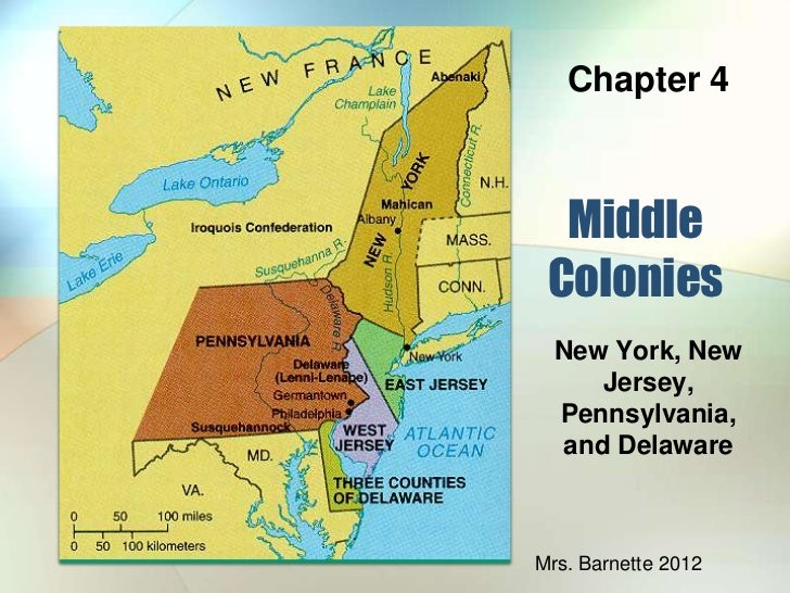 Middle Colonies Religion Ma - Middle colonies religion