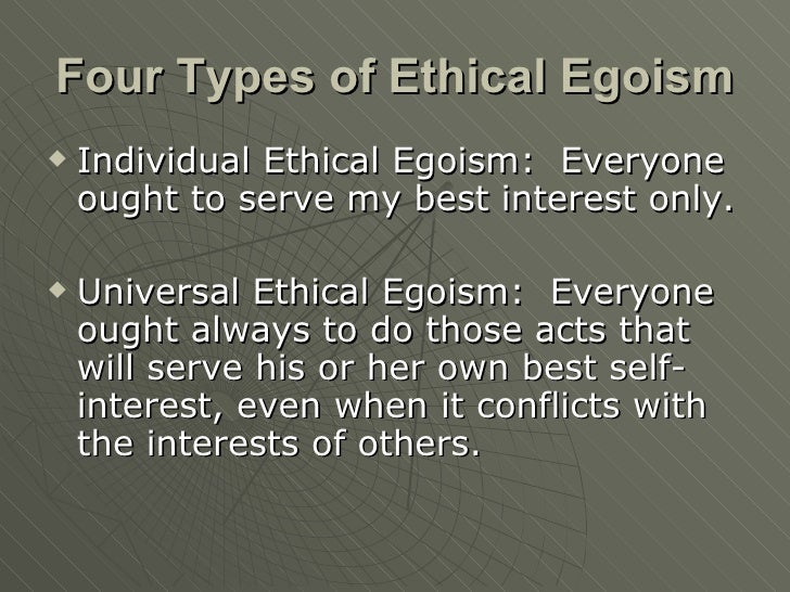 analysis of psychological egoism philosophy essay This essay focuses on epicurus' stand on the psychological egoism is something the writer tends to agree with him as personal interests are paramount.