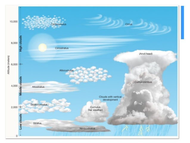 Forms of Condensation ...