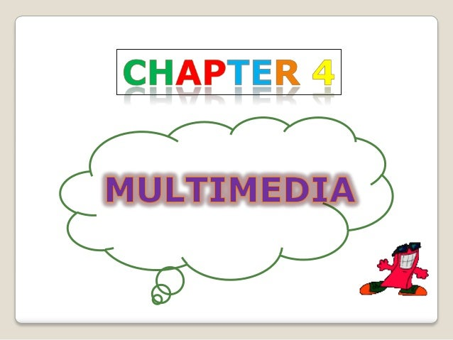 MultimediaConcept           Multimedia is the      presentation of information by      using a combination of text,      a...