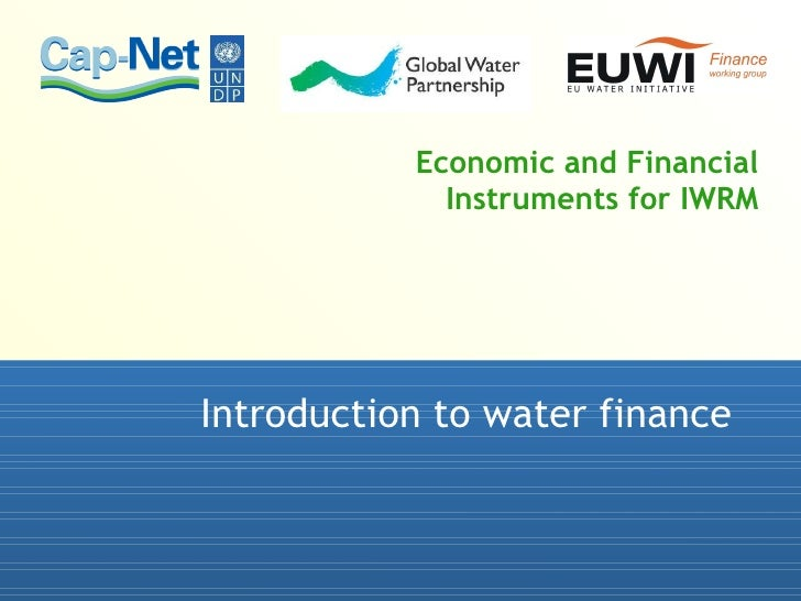 Chapter+5 introduction+to+finance+instruments