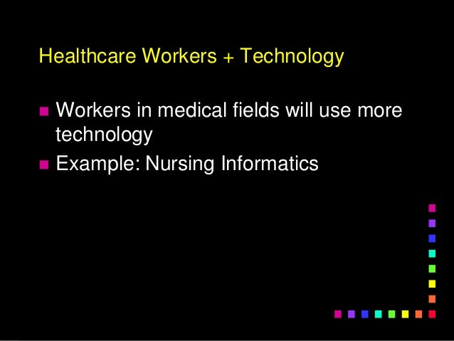 wireless medical technology essay New medical devices are using wireless technology in novel ways.