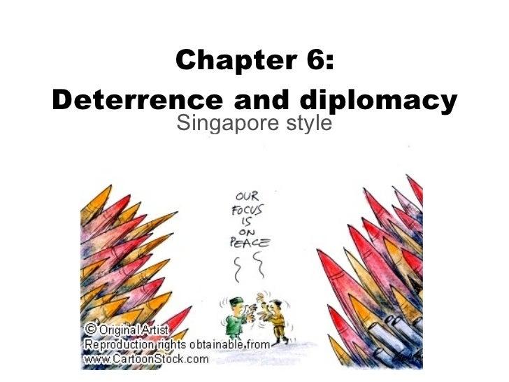diplomacy essay questions