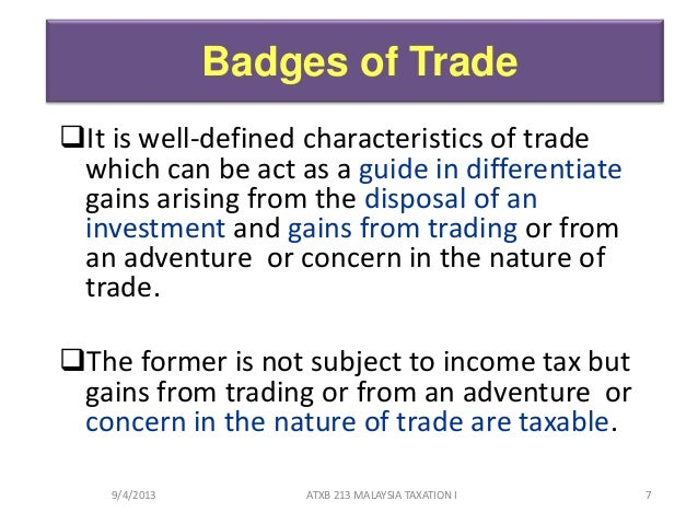 Stock in trade definition accounting