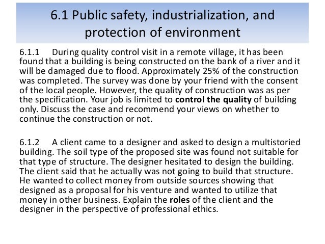engineering ethics case studies 2011