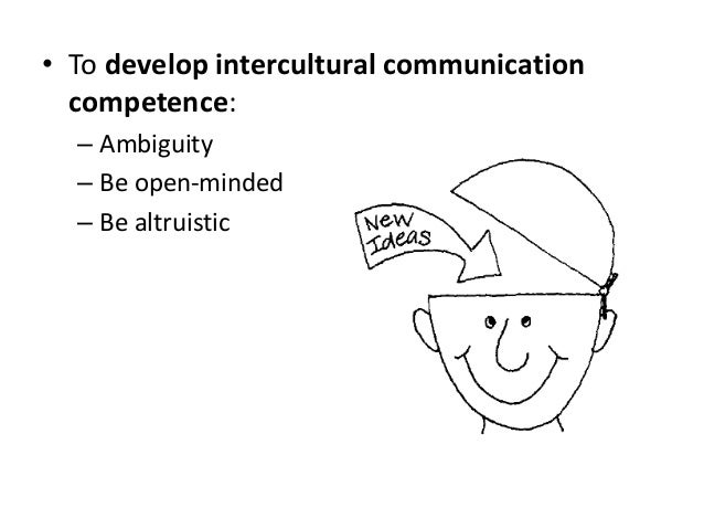 Full HD Definition of intercultural communication competence ...