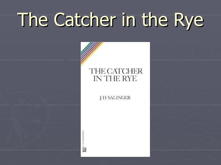 Catcher in the Rye Chapter 7