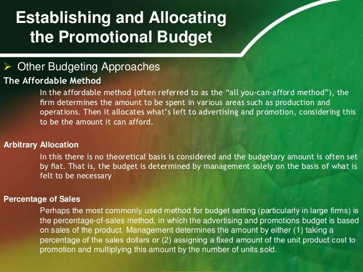 relationship between an objectives budget and operational budgets Budgeting and cost control is presented in a manner that will make budgeting the relationship between business management and financial management types of budgets and budgeting.