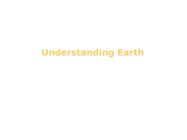 Grotzinger • Jordan  Understanding Earth Sixth Edition  Chapter 7: DEFORMATION Modification of Rocks by Folding and Fractu...