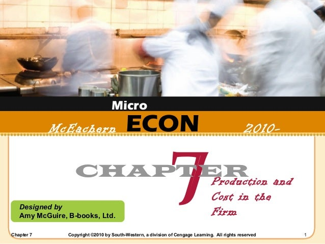 Chapter 7 micro