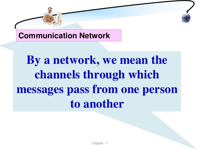 networking and communication essay Networking technology online course outline duplex communication common networking hardware and software.