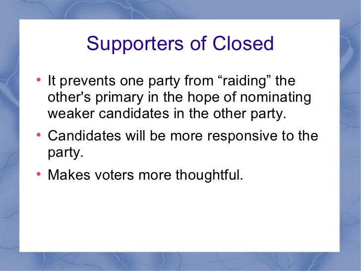 Chapter 7 section 1 the nominating process worksheet answers